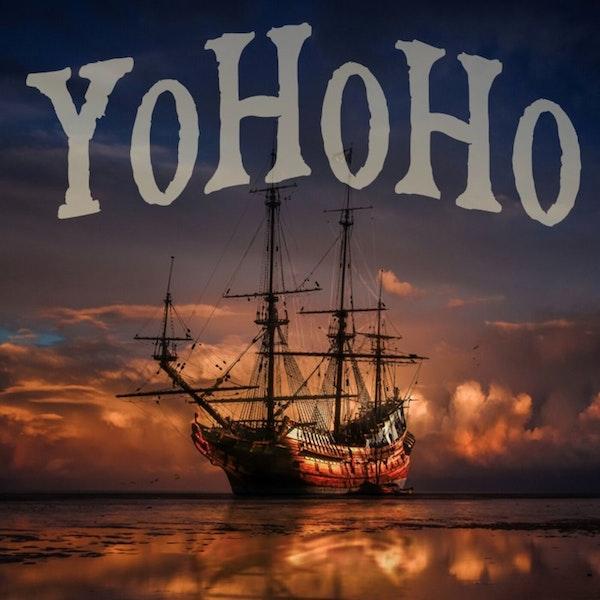 YO HO HO! Image