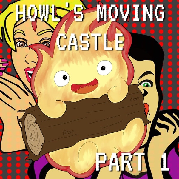 Howl's Moving Castle Part 1: Highway to Howl Image