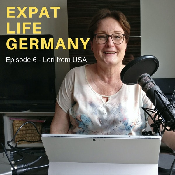 Lori From USA - Teaching English, Learning Languages, and Raising Bilingual Children in Germany