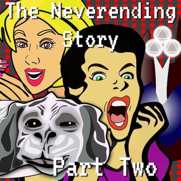 The Neverending Story Episode 5 Part 2 Image
