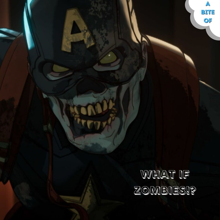 What If... Zombies?! | Marvel