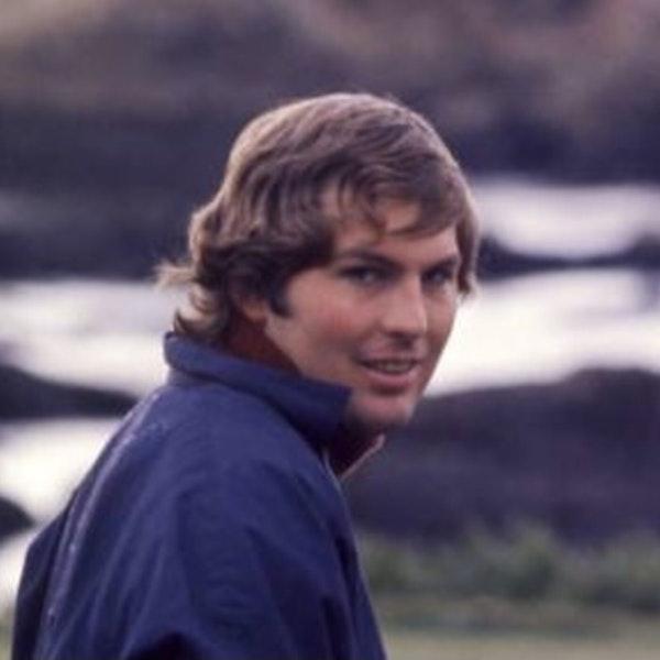 "Lanny Wadkins - ""Arnie's Gamesmanship"" SHORT TRACK"