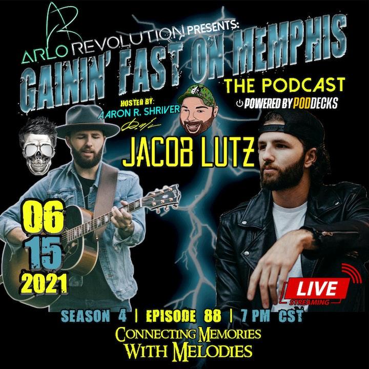Jacob Lutz | Singer/Songwriter