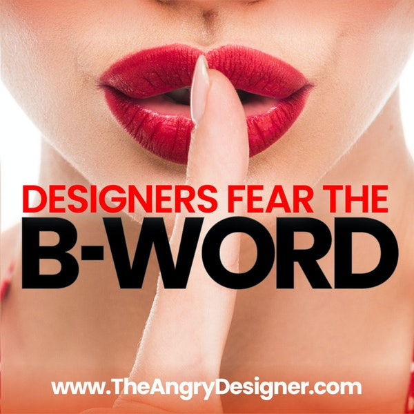 The B-WORD - How to recognize & prevent burn out as a designer Image