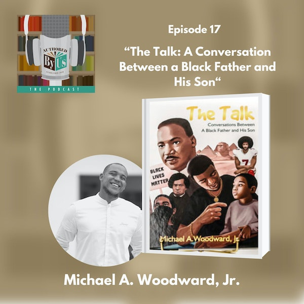 The Talk: A Conversation Between a Black Father and His Son Image
