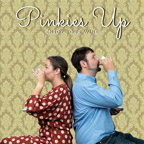 Can You Tell the Difference Between a $15 and a $50 Bottle of Wine? - Pinkies Up Ep. 1 Image
