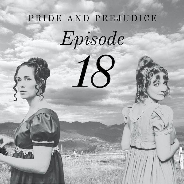 Pride and Prejudice | 18. Returning to Hertfordshire