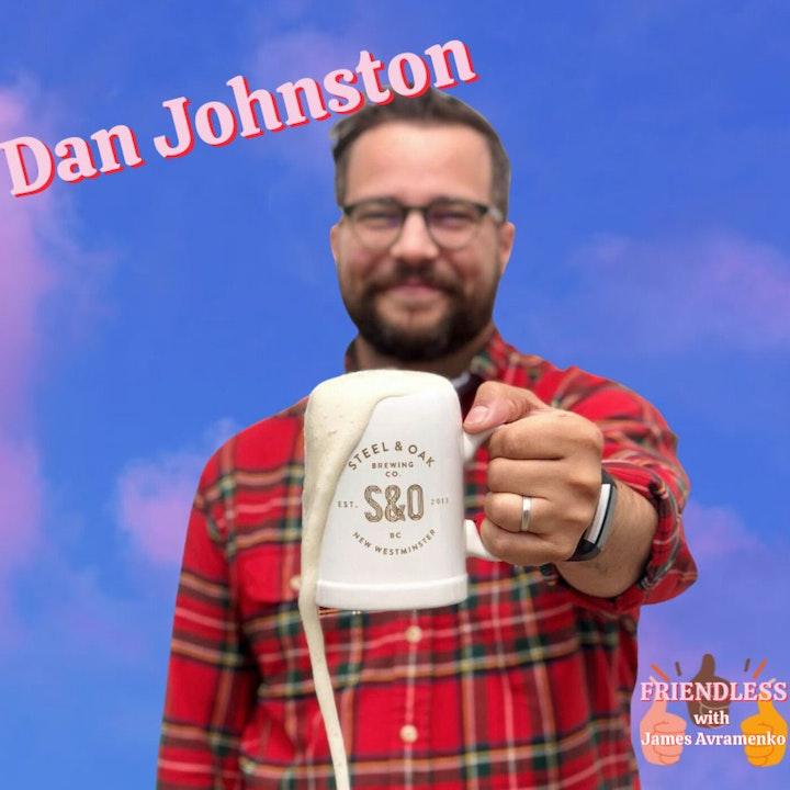 Daniel Johnston!