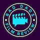 Bad Dads Film Review Album Art