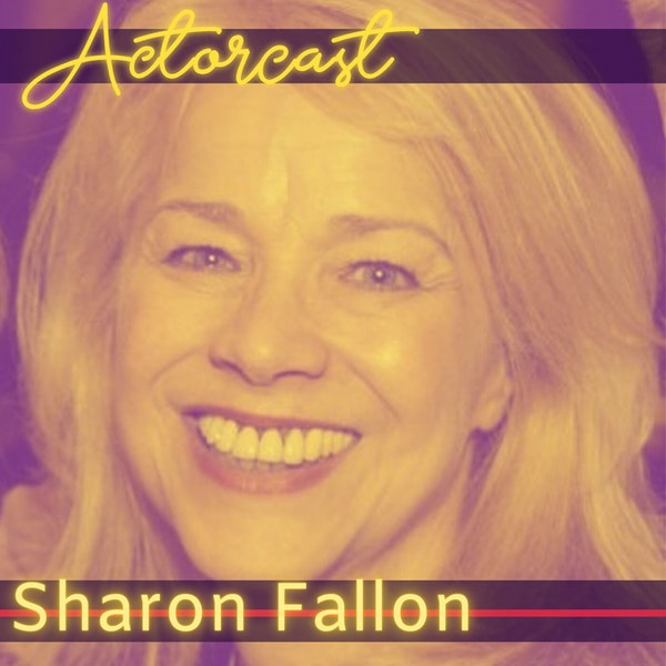 Sharon Fallon: Theatre Producer & General Manager | Episode 025 Image