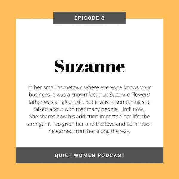 Episode 8 - Suzanne Image