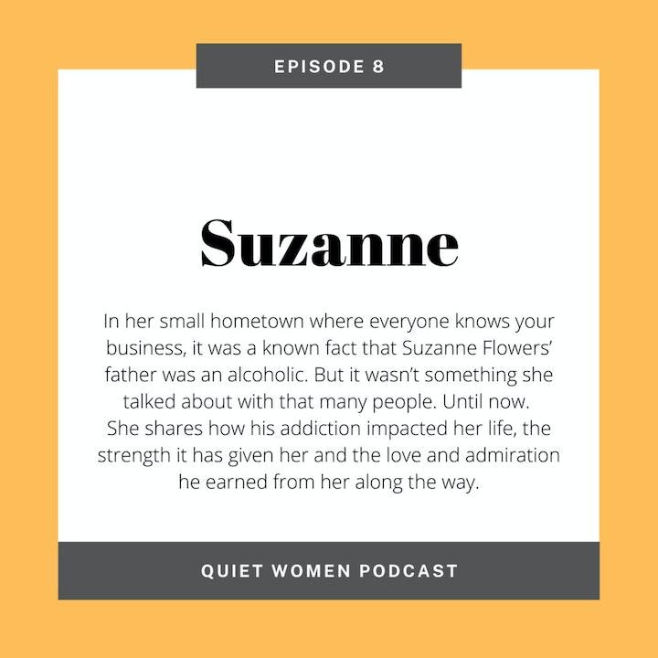Episode 8 - Suzanne