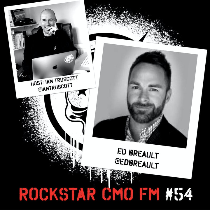 The CMP, Aprimo CMO, Will The Twenties Roar Cocktail Episode