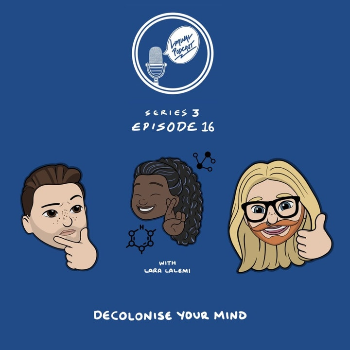 Decolonise Your Mind, with Lara Lalemi