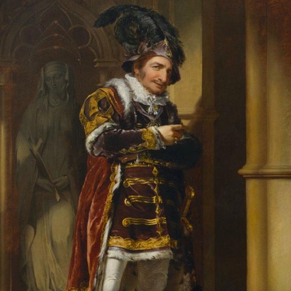 Episode 10: George Frederick Cooke Heads to Philadelphia Image