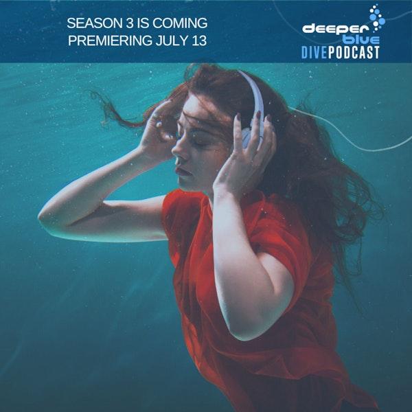 Season Two Is Coming! A Sneak Peek. Image