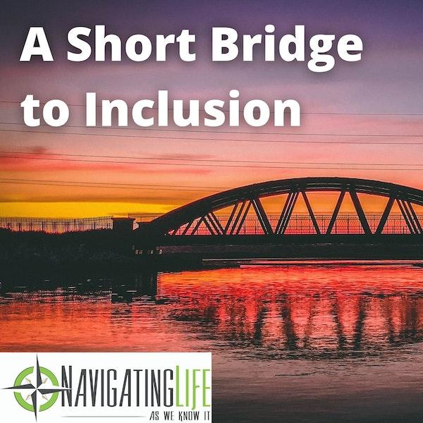 38.  A Short Bridge to Inclusion