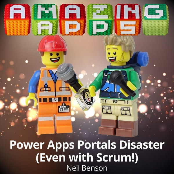 Power Apps Portals Disaster (Even with Scrum!)