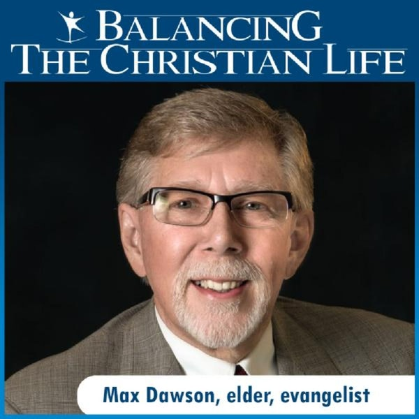 Learning to lead sheep...a conversation with Max Dawson Image