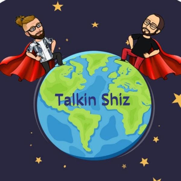 Craft Services Table: Talkin' Shiz Image