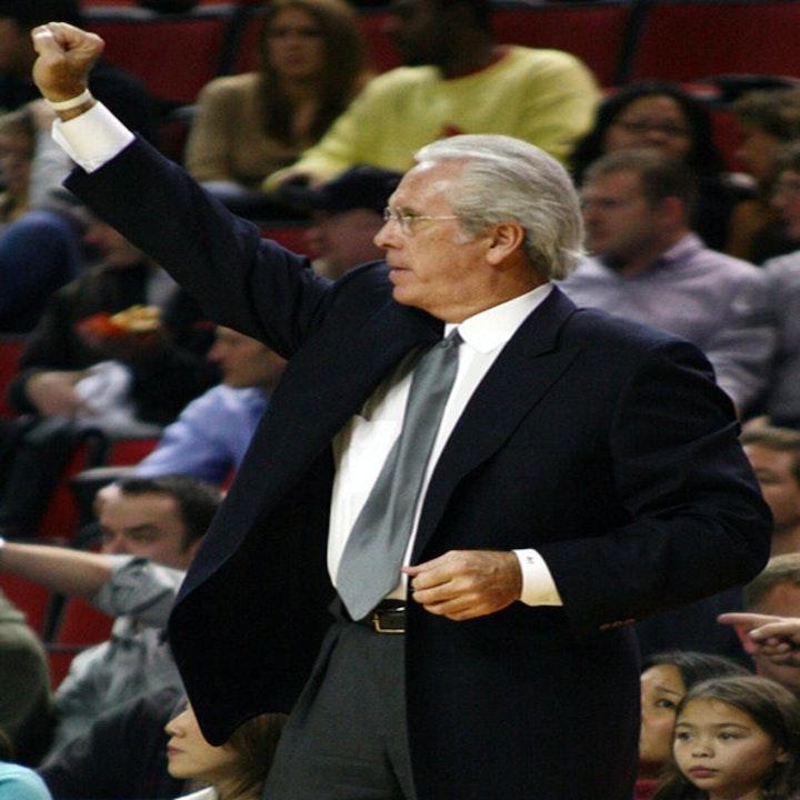 Bob Hill: NBA coaching great - AIR014