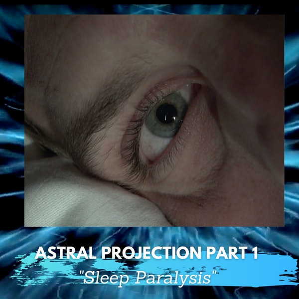 Sleep Paralysis and the Great Buzzing Event Image