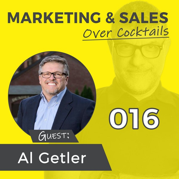 016: Laughter and Learning and Floyd, All in One Podcast! with Al Getler Image