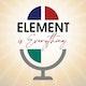 Element is Everything Album Art