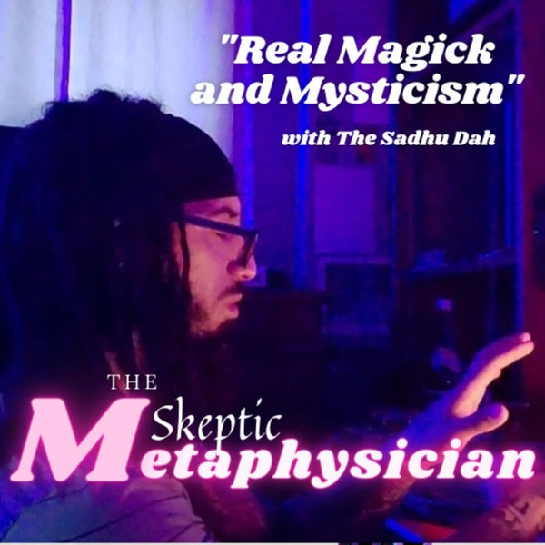Real Magick and Mysticism Image