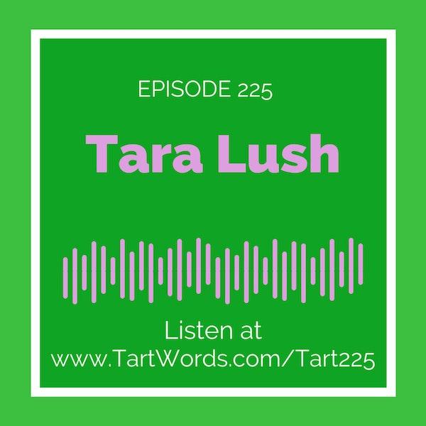 Tara Lush