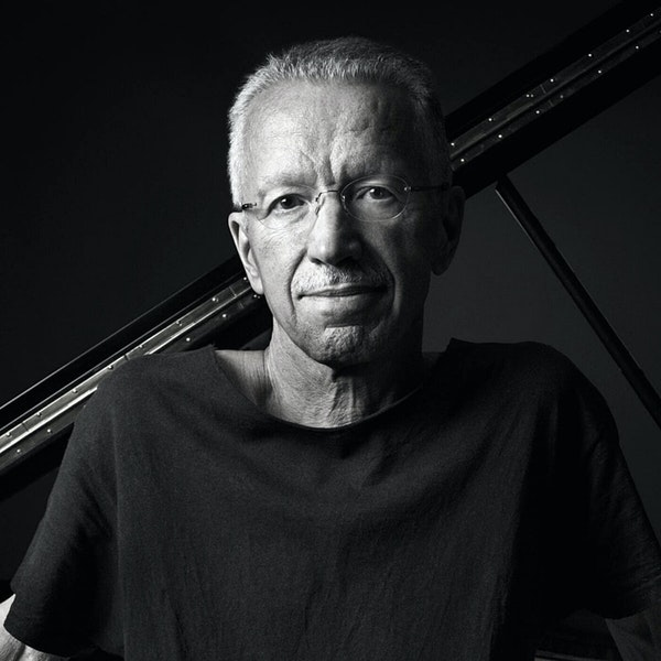 Keith Jarrett Exercises, 2 Image