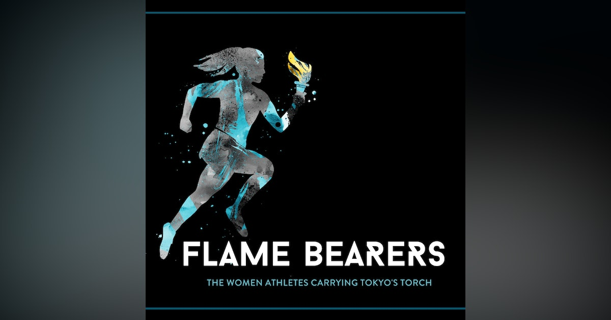 Flame Bearers Newsletter Signup