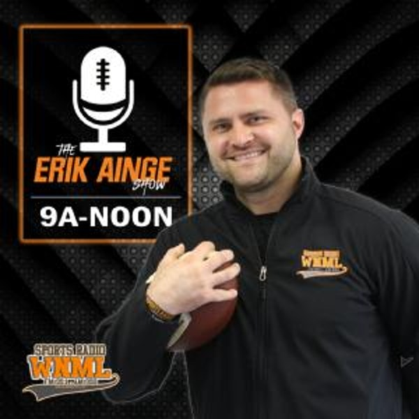 The Erik Ainge Show