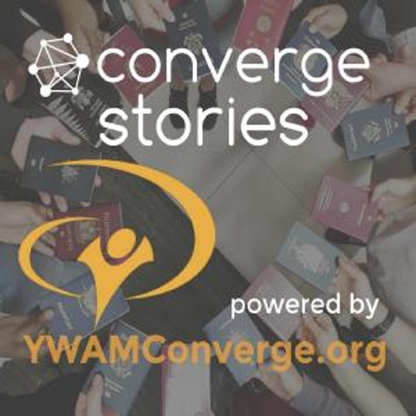Converge Stories Podcast