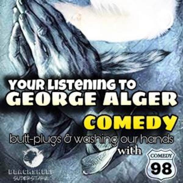 George Alger Comedy Workshop