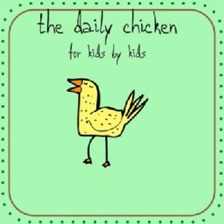 Episode image for The Daily Chicken