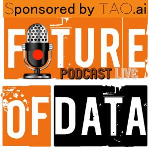The Future Of Data