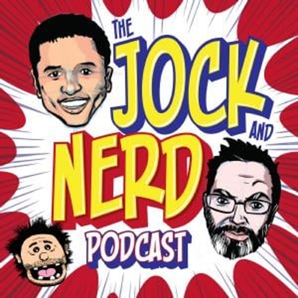 The Jock and Nerd Show - Take Two