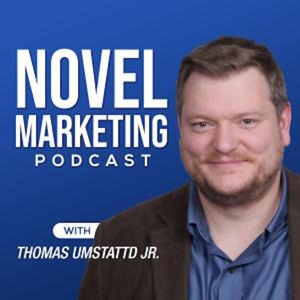 Novel Marketing (take two)