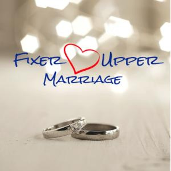 Fixer Upper Marriage