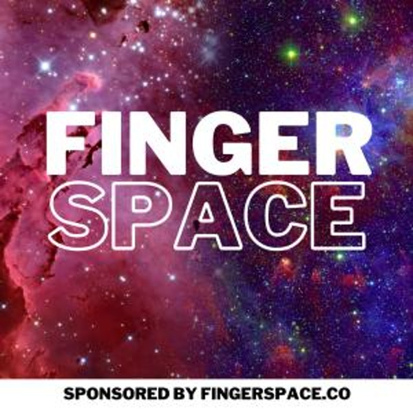 Fingerspace - A Fingerboarding Podcast