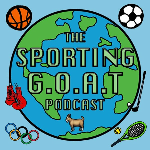 The Sporting GOAT
