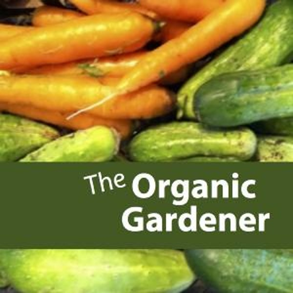 The Organic Gardener Podcast