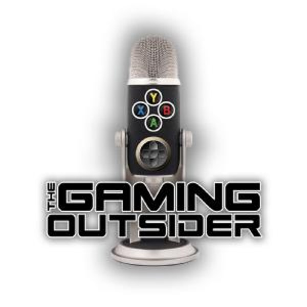 The Gaming Outsider