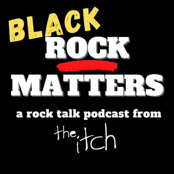 E10 Black Rock Matters: The Musical Contribution of Rockers of Color