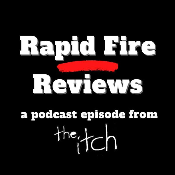 E35 Rapid Fire Reviews: Nothing But Thieves, From Ashes to New, Local H, Saul