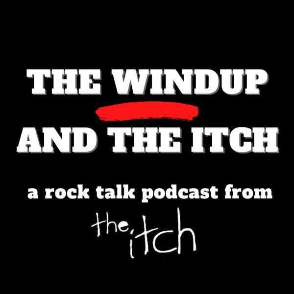 E11 The Windup and The Itch: Baseball Themes and Poorly Timed Injuries