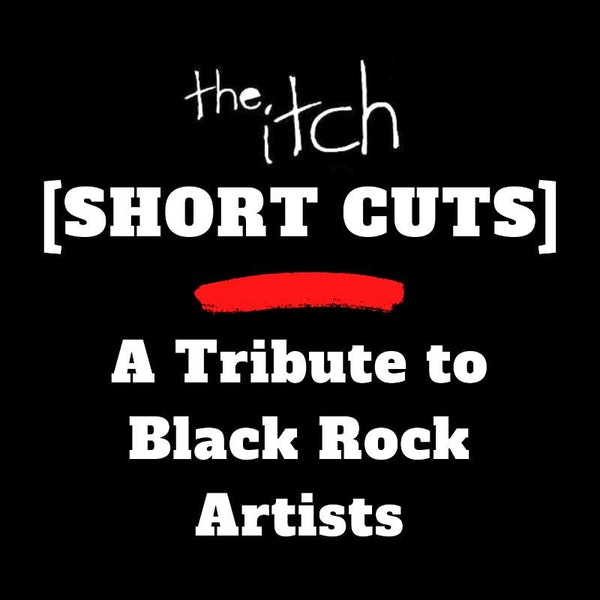 [Short Cuts] A Tribute to Black Rock Artists