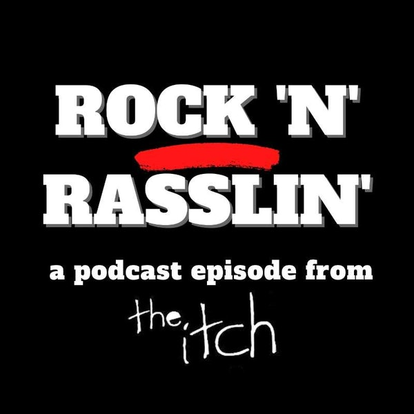 E19 Rock 'n' Rasslin': Code Orange and the Best Wrestling Theme Songs