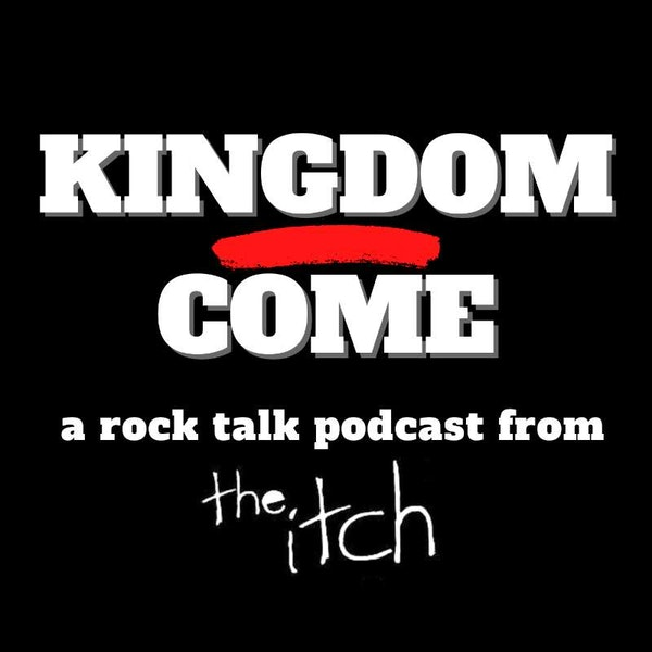 E17 Kingdom Come: Bush, Good Production, and the Ghost in the Machine